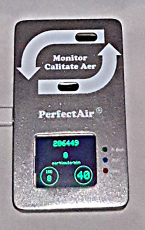 Purificator de aer PERFECT AIR ProClinic 3
